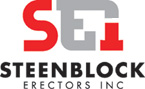 Steenblock Erectors Inc